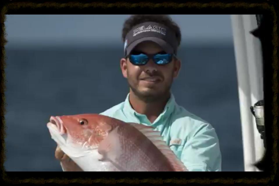 Destin bay fishing charters deep sea fishing destin fl for Gulf angler fishing charters